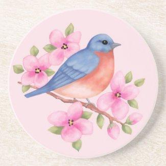 Bluebird Coaster coaster