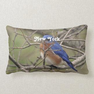 Bluebird Cojin