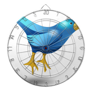Bluebird Dartboard