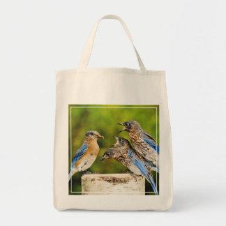 Bluebird del este bolsas