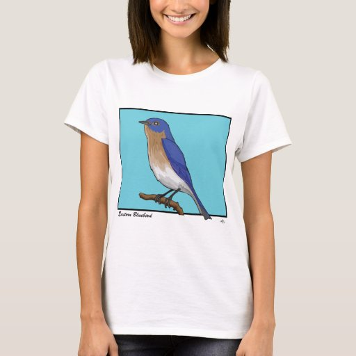 BLUEBIRD DEL ESTE PLAYERA