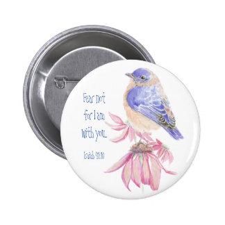 Bluebird inspirado del 40:10 de Isaías de la escri Pins