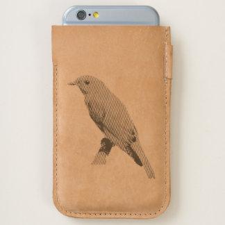 Bluebird iPhone 6/6S Case