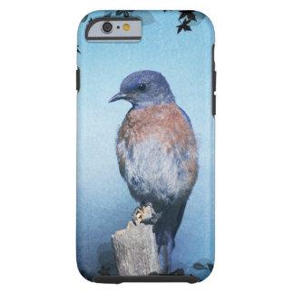 Bluebird iPhone 6 Case