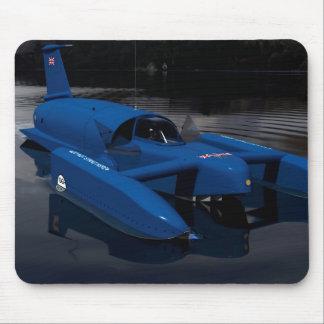Bluebird K7 Mouse Pad