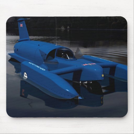 Bluebird K7 Mouse Pads