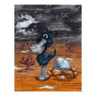 Bluebird Letterhead