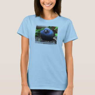 Bluebird of Unhappiness T-Shirt