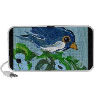 Bluebird Speakers