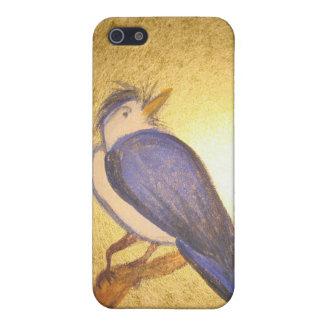 Bluebird speck case