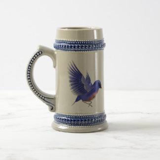 Bluebird Stein