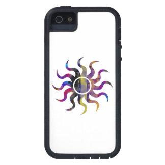 Bluebird Sun iPhone 5, Tough Xtreme iPhone SE/5/5s Case