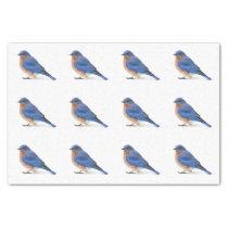 Bluebird Tissue Paper
