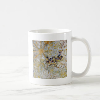 Bluebirds en la colección del regalo del arte de taza clásica