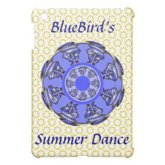 BlueBird's Summer Dance Cover For The iPad Mini
