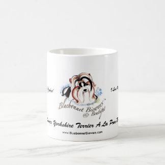 Bluebonnet Biewers Coffee Mug