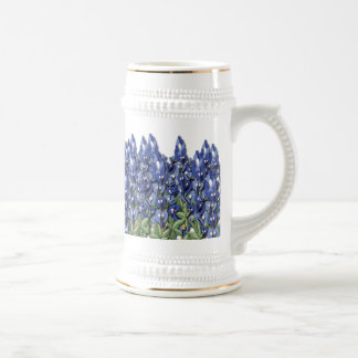 Bluebonnet Field Stein
