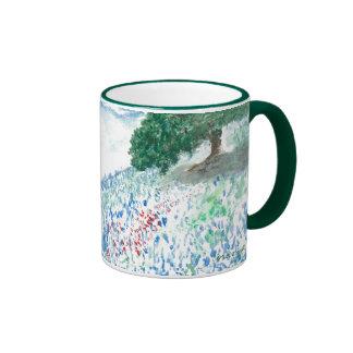 BluebonnetHill Ringer Mug