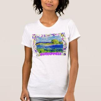 bluebonnets drip T-Shirt