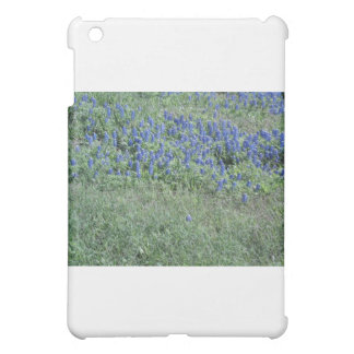 Bluebonnets In Texas iPad Mini Cover