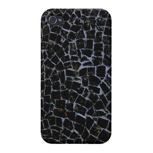 BlueBricks iPhone 4/4S Funda