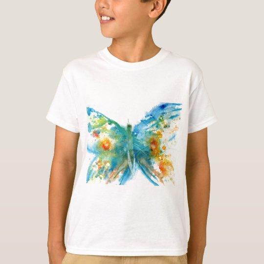 bluebutterfly.jpg T-Shirt