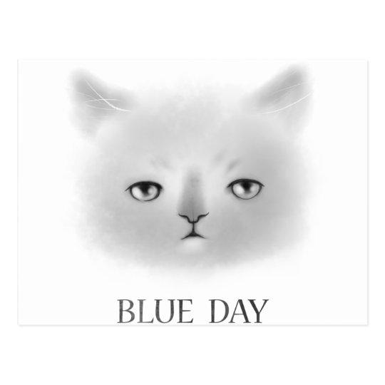 BlueDay Postales