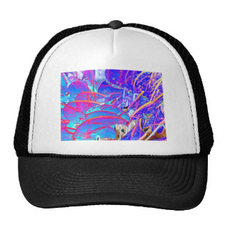 bluedream trucker hat
