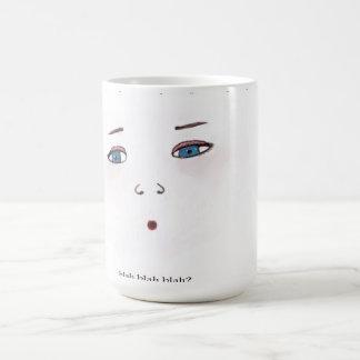 blueeyedmug coffee mug