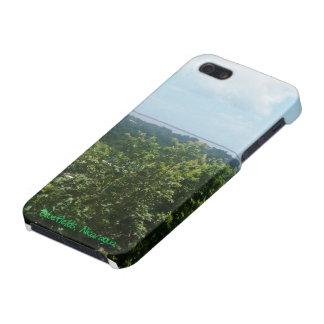 Bluefields, caso del iPhone de Nicaragua iPhone 5 Carcasas
