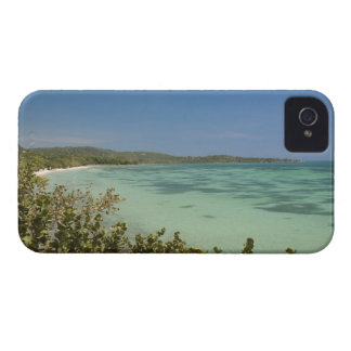 Bluefields, Jamaica Southwest Coast Case-Mate iPhone 4 Cases