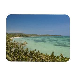 Bluefields, Jamaica Southwest Coast Magnet