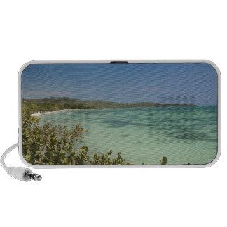 Bluefields, Jamaica Southwest Coast iPod Speakers