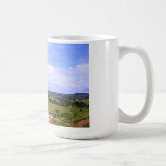 Bluefields, Nicaragua Mug