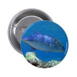 Bluefin Trevally Pin