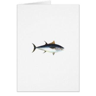 Bluefin Tuna Card
