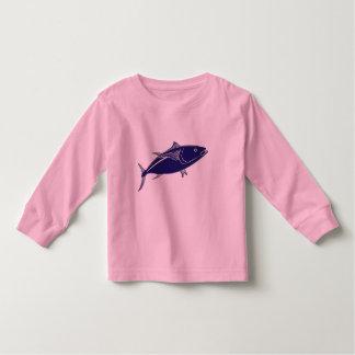 Bluefin Tuna Fish Toddler T-shirt