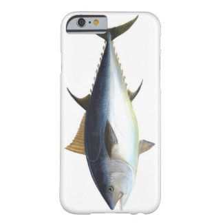 Bluefin Tuna Illustration Barely There iPhone 6 Case