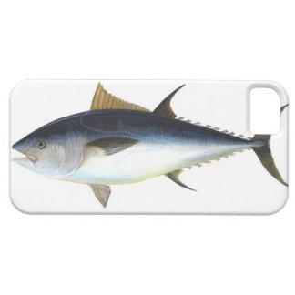 Bluefin Tuna Illustration iPhone SE/5/5s Case