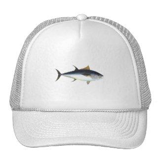 Bluefin Tuna Trucker Hat