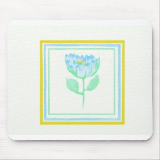 BlueFlower Home Office Collection Mousepads