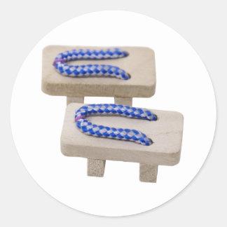 BlueGetaSandals042310 Stickers