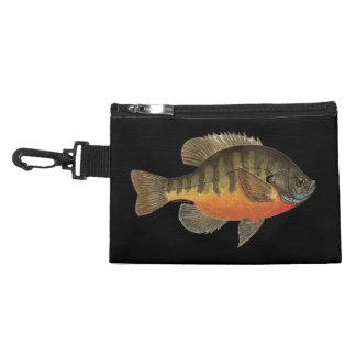 Bluegill Bream Accessories Bags