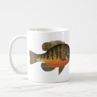 Bluegill Bream Coffee Mug