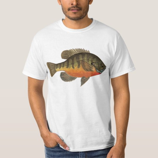 Bluegill Bream T-Shirt