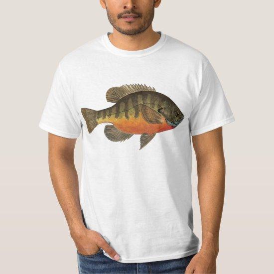 Bluegill Bream T-Shirt
