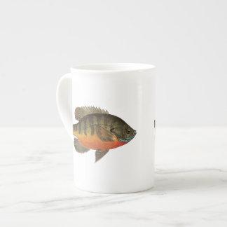 Bluegill Bream Tea Cup