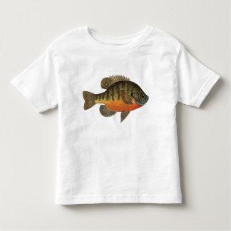 Bluegill Bream Toddler T-shirt