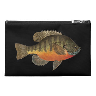 Bluegill Bream Travel Accessory Bag