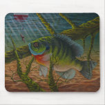 Bluegill Mouse Pads